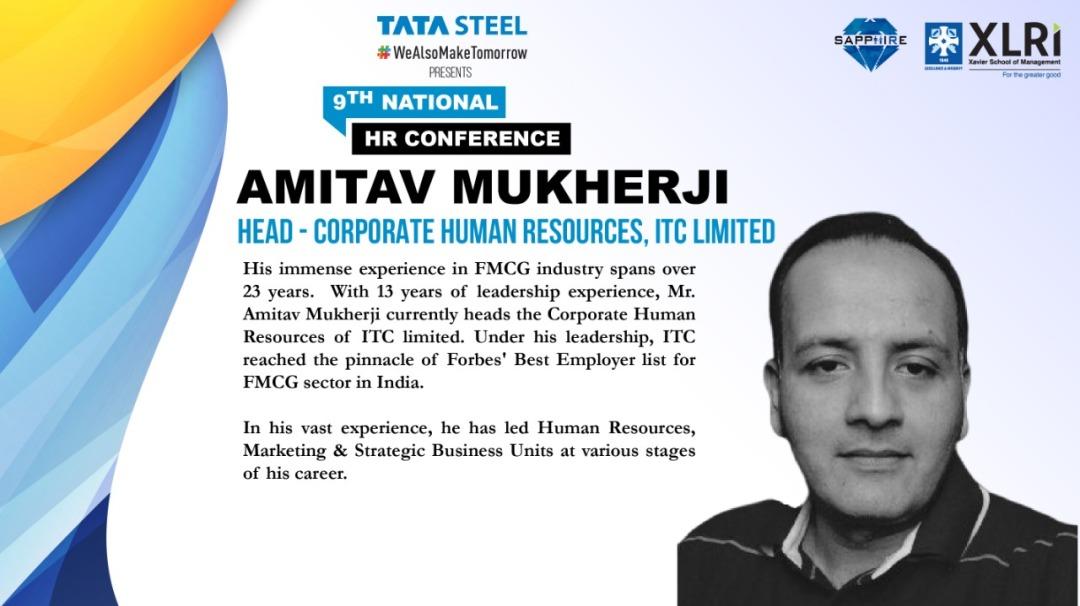 Amitav Mukherji